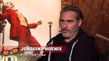 Joker (2019) - Joaquin Phoenix on Making Joker His Own