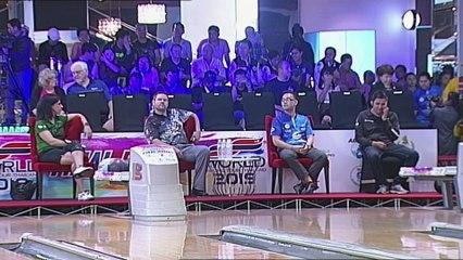 Final Round - World Bowling Tour Thailand