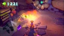 Spyro Reignited Trilogy (PC), Spyro 2 Ripto Rage Playthrough Part 5 Sunny Beach and Ocean Speedway