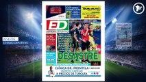 Revista de prensa 28-09-2109