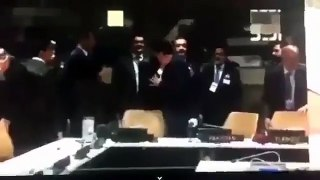 Tayyab Erdogan embraced Imran Khan