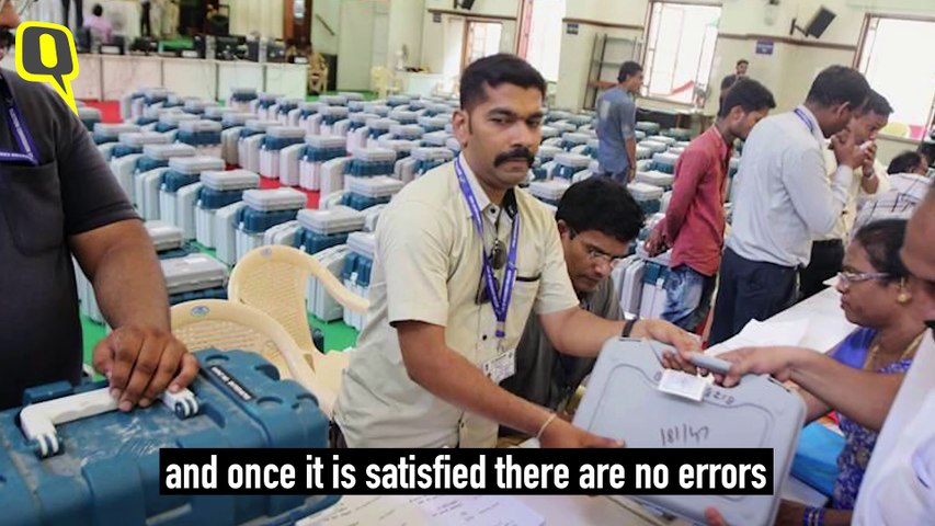 Why is EC Not Making 'Authentic' 2019 Lok Sabha Results Public?
