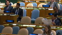 Despite UN resolutions India invaded and occupied Jammu & Kashmir - Mahathir Mohamad in UNGA