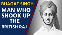 Bhagat Singh's 112th birth anniversary, Nation remembers the greatest Hero of all time | Oneindia