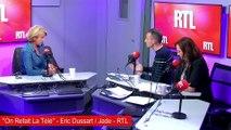 """Ariane Massenet : Pourquoi elle a refusé la présentation de """"C à Vous"""""""
