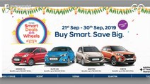 Car Companies Offering Heavy Discounts For Festive Season