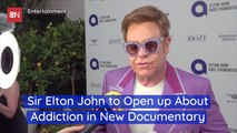 Learn More About Elton John In This Documentary