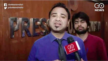 Dr. Kafeel Khan Claims Clean Chit In Gorakhpur Infant Deaths Case