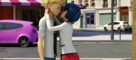 Miraculous Ladybug Exclusive - Loveater The Battle of the Miraculous (Part 1) - Full Episode