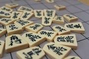 Les règles du shogi en moins de deux minutes par Fabien Osmont