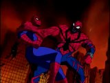 Spider-Man TAS/MAU: All Spider-Carnage (Earth-TRN387/Earth-98311 Peter Parker Clone) Moments
