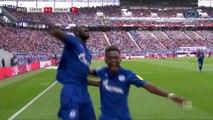 Bundesliga: Resumen RB Leipzig 1-3 Schalke