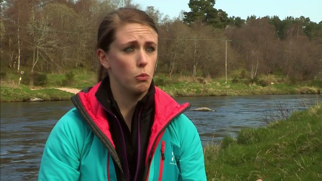 BBC Roads Less Travelled The Heart of Scotland (1of2)