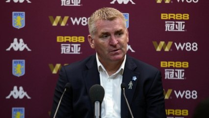 Aston Villa 2, Burnley 2: Dean Smith frustrated to only get a draw