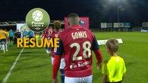Clermont Foot - AS Nancy Lorraine (2-2)  - Résumé - (CF63-ASNL) / 2019-20