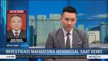 Kata Kompolnas soal Investigasi Kasus Penembakan Mahasiswa di Kendari