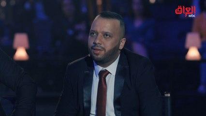حاتم العراقي يسأل فهد نوري: أنت متسرع في اتخاذ القرارات وكسول