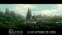 MALÉFICA: MAESTRA DEL MAL - Spot#2 HD [30 segundos] Español