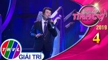 THVL | Người hát tình ca Mùa 4: Tập 4[5]: Chờ người - Chí Bình