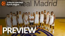 Video Preview: Real Madrid