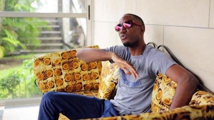 Le Tuto qui t'sauv - Stéphane Afeni, Bled Entertainment