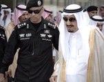 Suudi Arabistan Kralı Selman'ın koruması öldürüldü