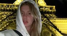 Aleyna Tilki'nin dudakları sosyal medyada olay oldu