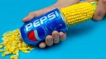 15 USEFUL IDEAS WITH ALUMINUM CANS Coca cola - 15 IDEAS ÚTILES CON LATAS DE ALUMINIO.