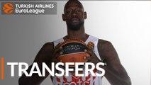 Top Transfers: James Gist, Crvena Zvezda mts Belgrade