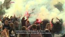 Delić o atmosferi pred utakmicu Belgija - BiH