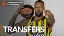 Top Transfers: Derrick Williams, Fenerbahce Beko Istanbul