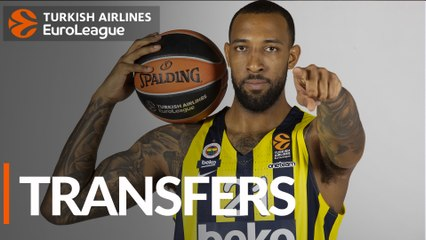 Top Transfers: Derrick Williams