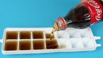22 Unexpected Ideas With Coca Cola (Compilation) - 22 Ideas Inesperadas Con Coca-Cola (Compilación De Las Mejores)