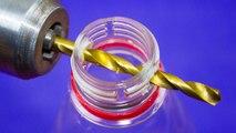 40 Useful Plastic Bottle Hacks (Compilation Of The Best) COCA COLA- 40 Ideas Útiles Con Botellas De Plástico (Compilación De Las Mejores)