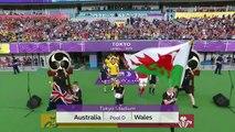 Highlights : Australie - Pays de Galles