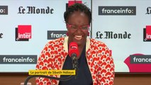 """Sibeth Ndiaye :  """"Je signale à Eric Zemmour que je m'habille avec des marques françaises"""""""