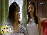Dear Uge: Paghaharap ng legal wife at ng kabit