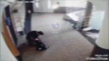 Hajduti në xhami. Video kur hyn në xhaminë e të rinjve në Gostivar