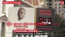 Sénégal : quel avenir politique pour Khalifa Sall ?