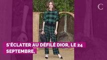 """PHOTOS. Anouchka Delon, Charlotte Casiraghi… Les """"filles et fils de"""" s'éclatent lors de la Fashion Week de Paris"""