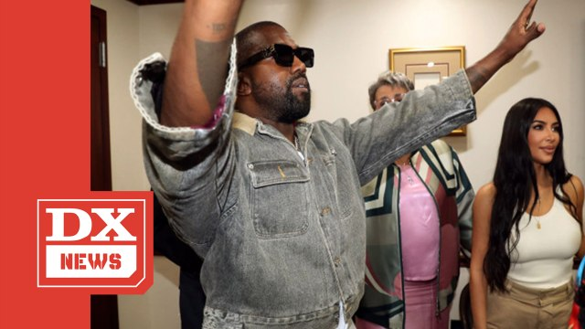 "Here's Why Kanye West's ""Jesus Is King"" Album Allegedly Didn't Drop"