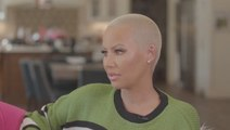 "Amber Rose: Women will ""SlutWalk"" straight to the polls"