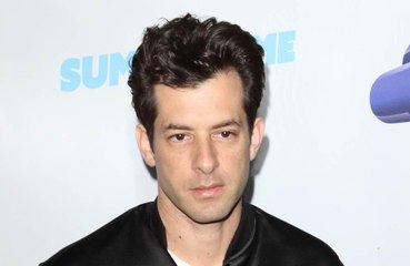 Mark Ronson's new album will come sooner if he gets 'dumped'