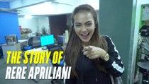 The Story of RERE APRILIANI ,  Miss POPULAR Pioneer DJ Hunt 2019