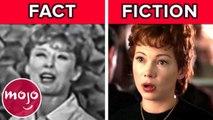 Top 10 Facts Fosse/Verdon Got RIGHT