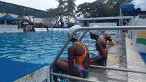 10th Asian Group swimming Champions in Bengaluru