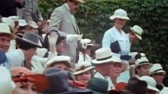 Agatha Christie's Poirot Season 4 Episode 2 Death in the Clouds (1992) Part 01