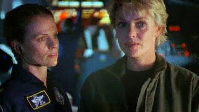 Stargate SG Season 6 Episode 20 Memento