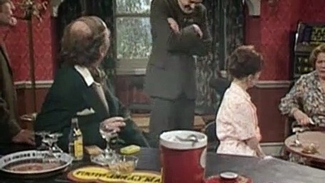 Fawlty Towers Season 2 Episode 5 - The Anniversary