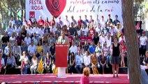 Sánchez actuará si cree que Govern pone en peligro el autogobierno